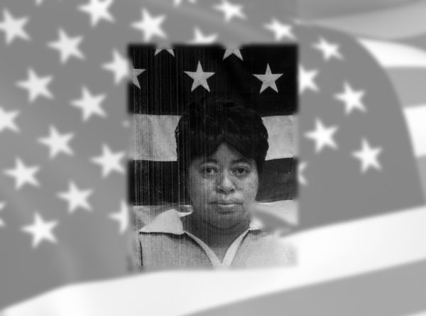 Honorbound Foundation - Army Veteran Antoinette Needed Help