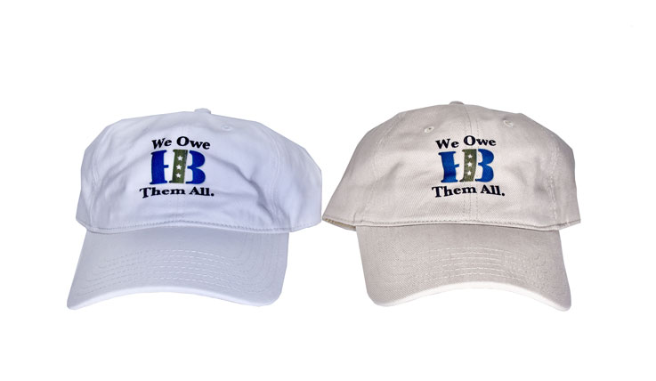 HBF Hats