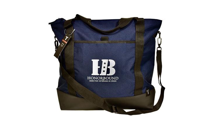 HBF Tote Bag